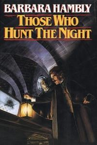ThoseHuntNight