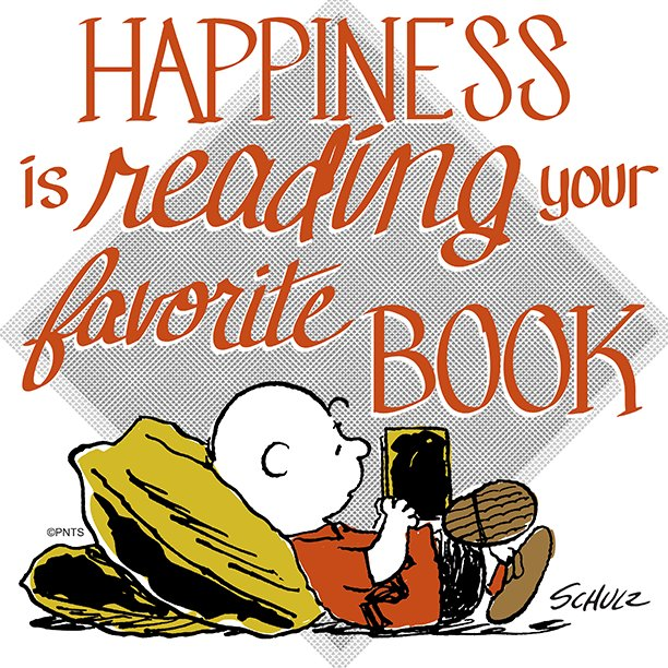 ReadingHappiness